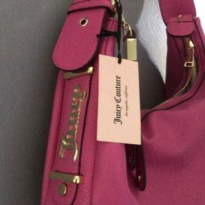 BNWT Juicy Couture handbag